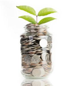 groene investeringen